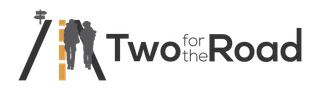 Two for the Road logo