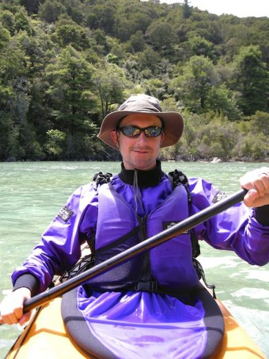Paul Deaton Abel Tasman National Park, New Zealand Sea Kayaking