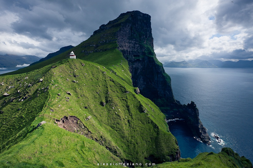 The beauty of the Faroe Islands