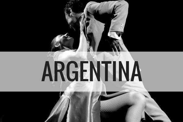 Two for the Road Argentina