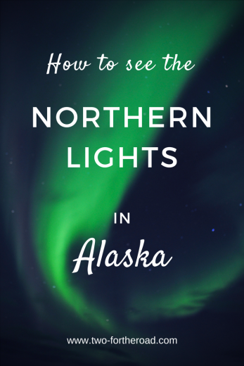 Everything you need to plan your Northern Lights trip to Alaska - how to get there, where to stay, the best time of year to see the Aurora and how to photograph them.
