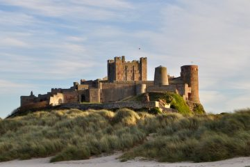 What to do in Northumberland in Winter