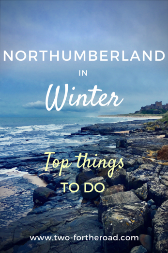 Northumberland is the perfect destination for a winter break - check out our recommendations for beach walks, attractions, castles and cozy pubs
