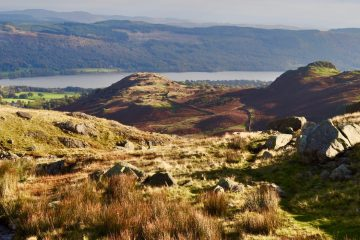 Coniston, Cumbria - Our favourite UK hideaway in the heart of the Lake District. Find out why we keep going back.